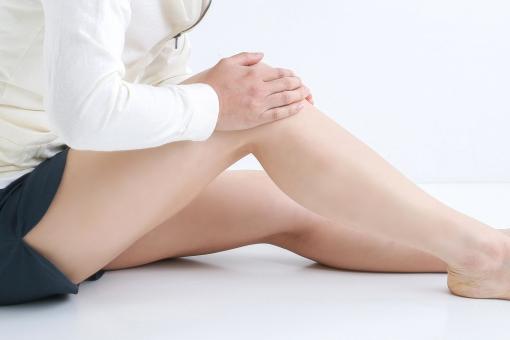 膝の痛みと整体的対処